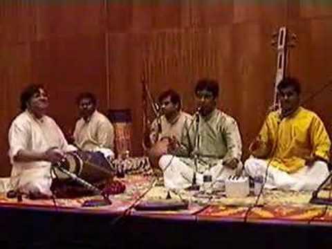 Carnatic - Revati Tillana - Misra Caapu - Lalgudi Jayaraman