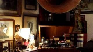 """D'Ye Ken John Peel"" Sung by Peter Dawson  Zono Record C 1918"