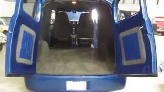 Fast440.com  presents this1951 Ford F-1 Street Rod Panel Wagon For Sale