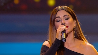 Ani Lorak - I Will Always Love You [Live]