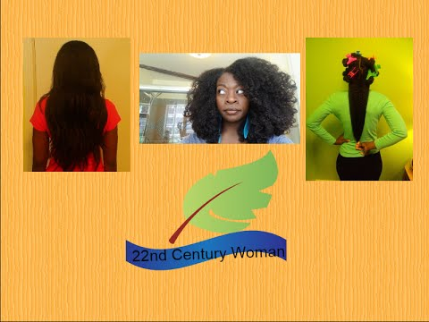 Natural Hair: How I Use My Deep Conditioner