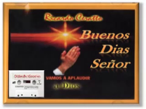 RICARDO CERATTO - Buenos Dias Señor