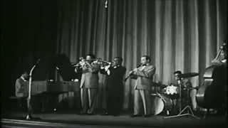 Louis Armstrong La Vie En Rose Live 1959 Belgium