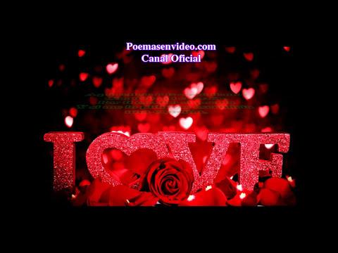 Eres Tu la Razón - Versos de Amor Cortos (hablado) - Poemas de amor para Enamorar