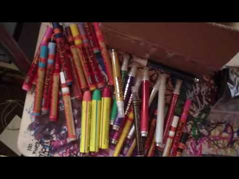 Art Primo Shipment - Paint Markers - HUGE