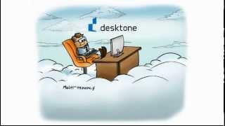 Desktone's Cloud Platform vs Citrix's Project Avalon