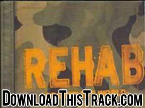 rehab - Walk Away - Graffiti The World-(Re-Issue)