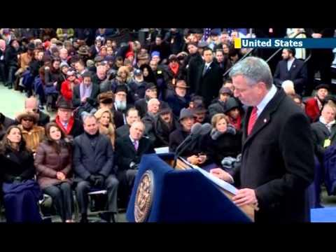 NYPD closes Muslim surveillance program: New York police accused of targeting Muslim community