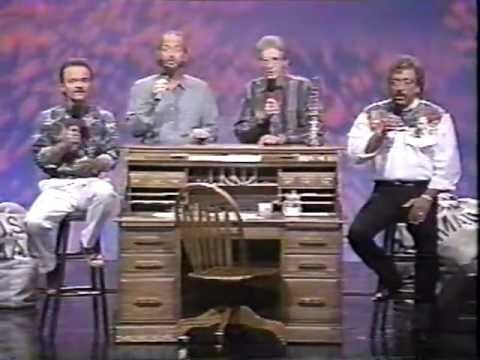 The Statler Brothers - Goodnight Sweetheart