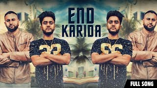 END KARIDA ( FULL SONG ) BABBAL || NAVI SINGH || SQUAD FILMS || LATEST SONG || JUKE DOCK 2018