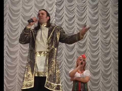 Смотреть видео к музыке шоу-группа бари алибасова на-на  надежда бабкина,ансамбльрусская - златые горы (1991)