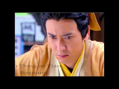 My Top 10 Wuxia/Ancient Chinese Series ranking! 我最喜欢看的武侠/古代电影 #1