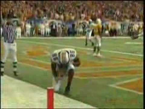 Auburn Tigers 2004 We are the champs Video