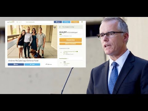DISGRACED MCCABE STUNS EVERYONE BY BEGGING THE PUBLIC FOR CASH!