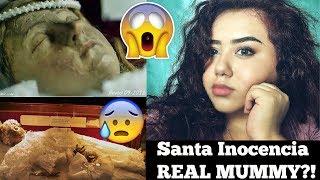Download Lagu SANTA INOCENCIA STORY ! REAL MUMMY?! Gratis STAFABAND