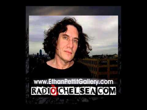 ART RADIO CHELSEA 01 with Ethan Pettit Gallery Brooklyn NY