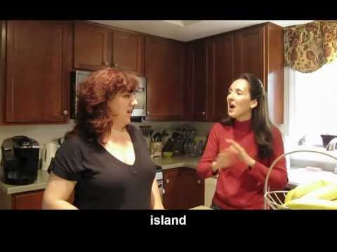 Lesson 53 - The Kitchen - Learn English with Jennifer