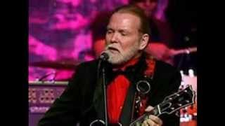 Gregg Allman  -  Cryin' Shame ( Playing Up a Storm )