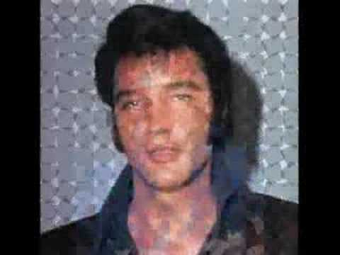 "ELVIS SINGS ""HURT"" #1"