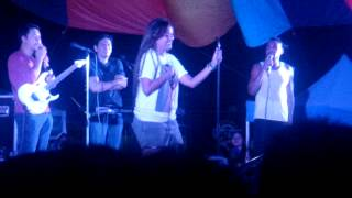 Event: Philippine International Balloon Festival 2014 - Blakdyak 03