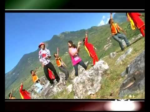 Maya Jaal Ma (garhwali Video Song) - Fundri Baand video