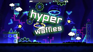 HyperWaffles - Preview 1