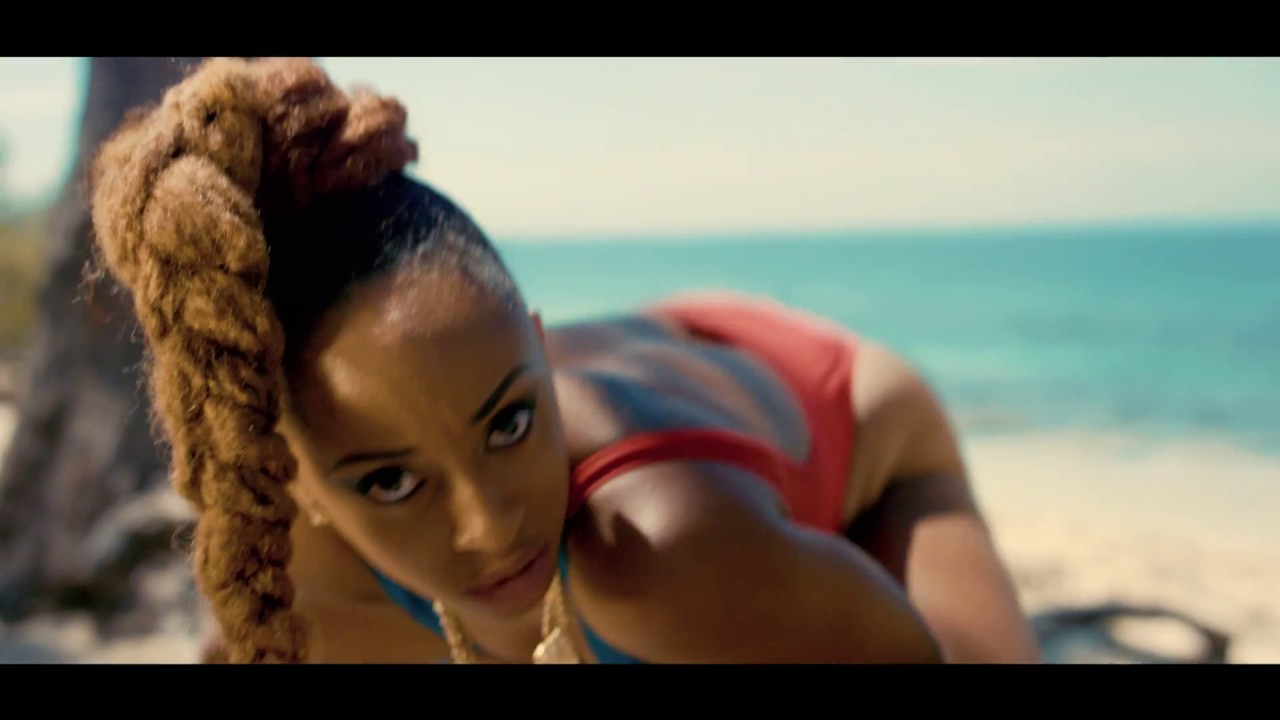 Konshens - Turn me on {official music video}