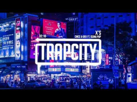 Download Lagu  CMC$ & GRX - X's ft. Icona Pop Mp3 Free