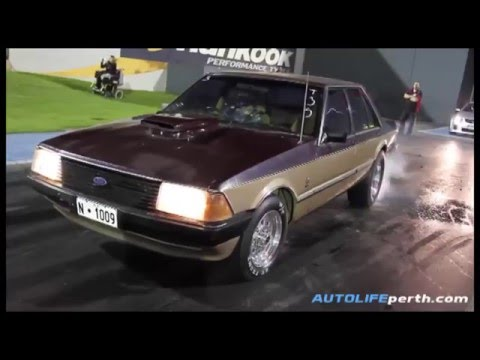 Whoop Ass Wednesdays @ Perth motorplex - a montage by Autolife Perth