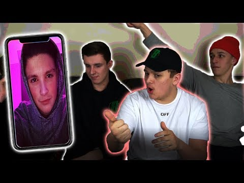 Calling Out YouTubers We've Met Who Are FAKE On Camera (Feat. Cam Kirkham Lewis Buchan and Ranty)