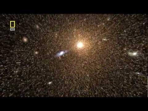 National Geographic: Монстр млечного пути - National Geographic: Cosmic Monsters