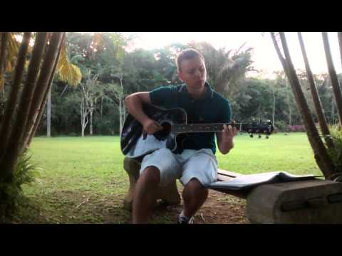 Guilherme Gielow: Sol Entre Nuvens Capital Inicial (Cover)