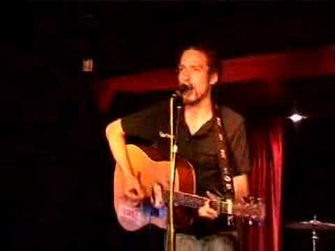 Frank Turner - The Huntsman Comes A-marchin