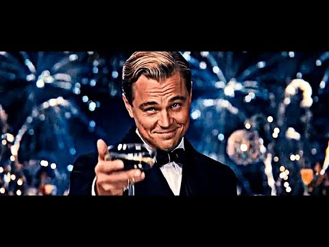 "The Great Gatsby (2013) Scene: ""...I'm Gatsby!"""