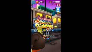 Subway-surfers-halloween-android-gameplay