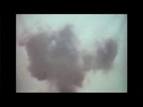 """Eyal Weizman, """"August Clouds: Gaza 2014"""""""
