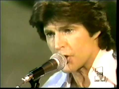 Rick Nelson&The Stone Canyon Band Something You Can't Buy 1977 Live