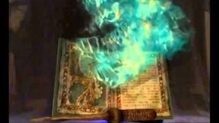Прохождение игры книга зелий