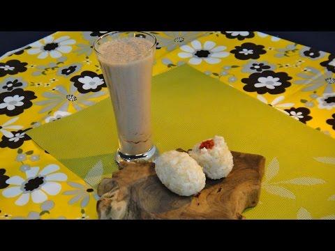 現代心素派-20150519 活力廚房 - 程巽凱 - 藜麥梅子飯團、活力能量飲