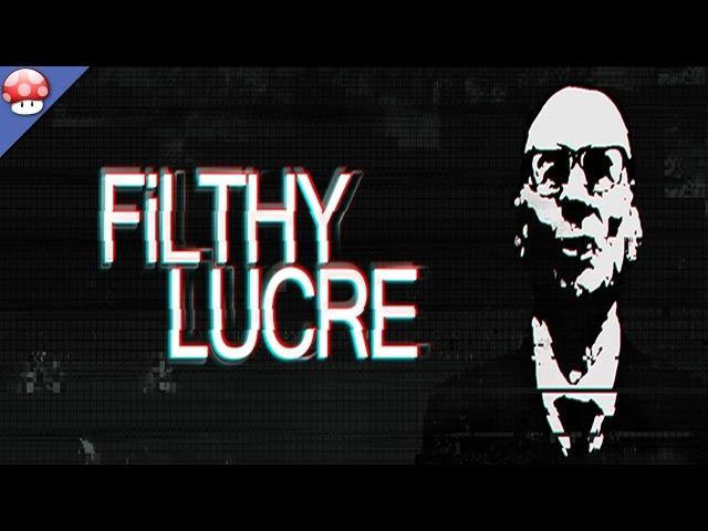 Руководство запуска: Filthy Lucre по сети