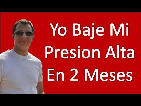 Como Bajar La Presion Alta En 2 Meses - ¡Conoce Mi Historia! - How to ...