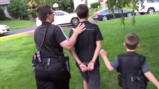Cops and Robbers Season 1 Episode 6!
