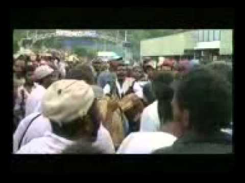 Black Brothers  Laskar Papua video