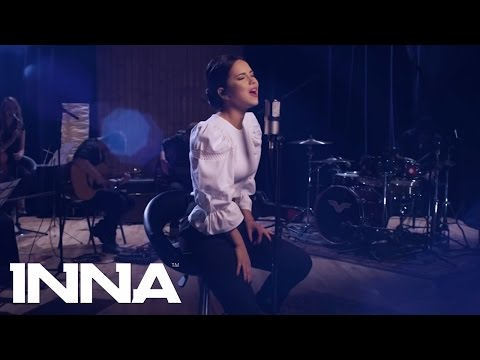 INNA - Cola Song | Live Session @ Global Studios