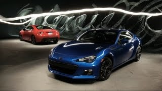 2013 Scion FR-S / Subaru BRZ - 2013 10Best Cars - CAR and DRIVER