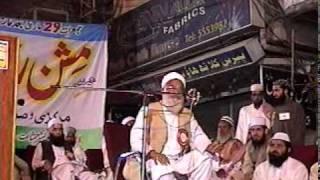 Maulana Abdul Majeed Nadeem Shah