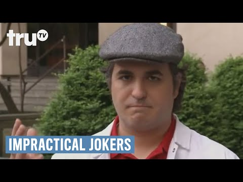 Impractical Jokers – A Rosie By Any Other Name