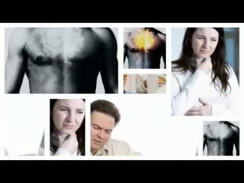Natural Acid Reflux Cure - Curing Heartburn And Preventing Cancer