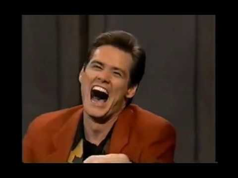 Jim Carey - How Wealthy People Laugh Music Videos