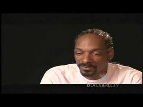 Snoop Dogg Interview Speaks On Weed!